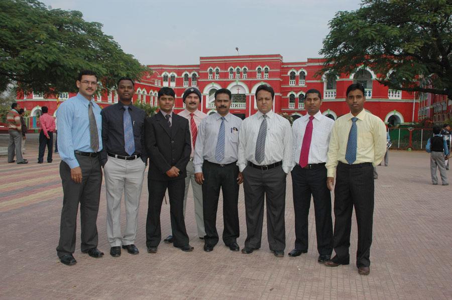 BWBS | Bishop Westcott Boys School | Namkum | Ranchi | Jharkhand